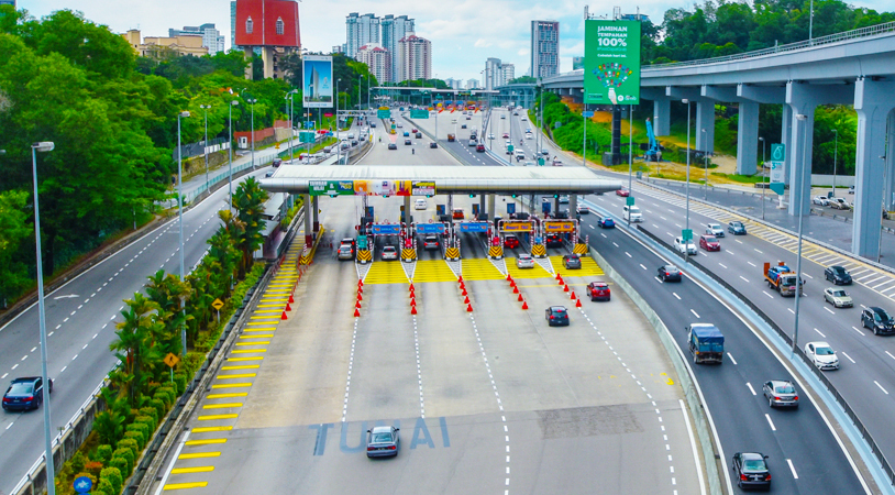 Cibitung-Cilincing Toll Road Traffic And Revenue Forecasting Study